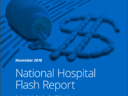 Kaufman Hall Report: U.S. Hospitals Saw Strong Profitability in October