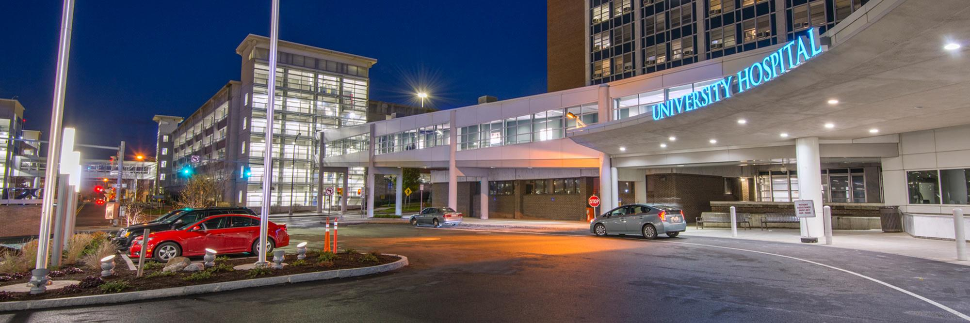 SUNY Hospital Taps Vocera to Reimagine Physician-Patient Experience with Digital Rounding