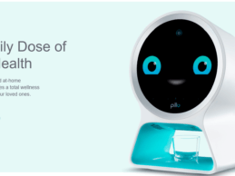 Pillo Health Launches Voice-Activated Home Health Companion to Dispense Medication, Track Adherence, Deliver Care Plans