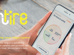 Dutch Startup Launches First Cancer Fatigue App to Support Cancer Patients & Survivors