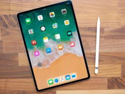 How Will Apple's New iPad Pro with Face ID Impact Healthcare at the Point of Care?