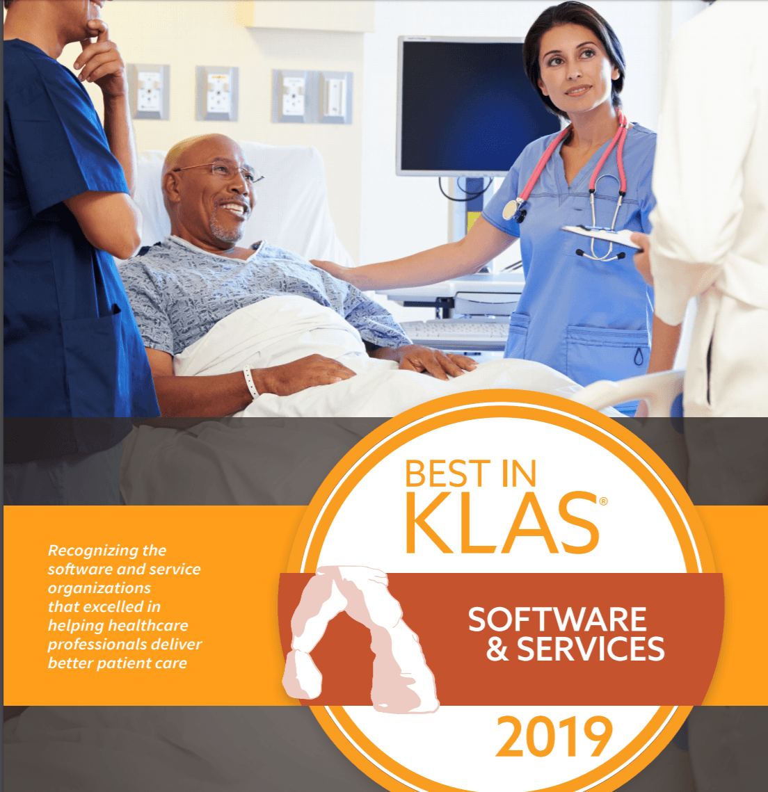 Epic, Impact Advisors and Premier Named 2019 Overall Best in KLAS -