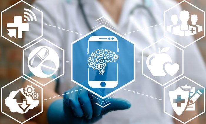 Is Internet of Medical Things (IoMT) on Par With the IoT Market as a Whole?