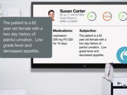 MEDITECH Expanse EHR Integrates with Nuance's AI-Powered Virtual Assistant Platform