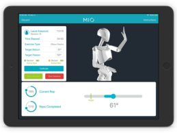 MbientLab Launches Wearable Sensor Solution for Physical & Occupational Therapists