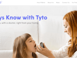 Israeli Telehealth Startup TytoCare Extends Series C, Bringing Total Funds to $33.5M