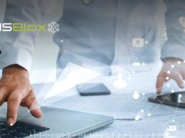 HSBlox's Blockchain Advances Clinical Trial Sample Management with Increased Visibility,