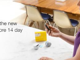 Abbott Integrates Insulin Dose Data with Novo Nordisk Insulin Pens