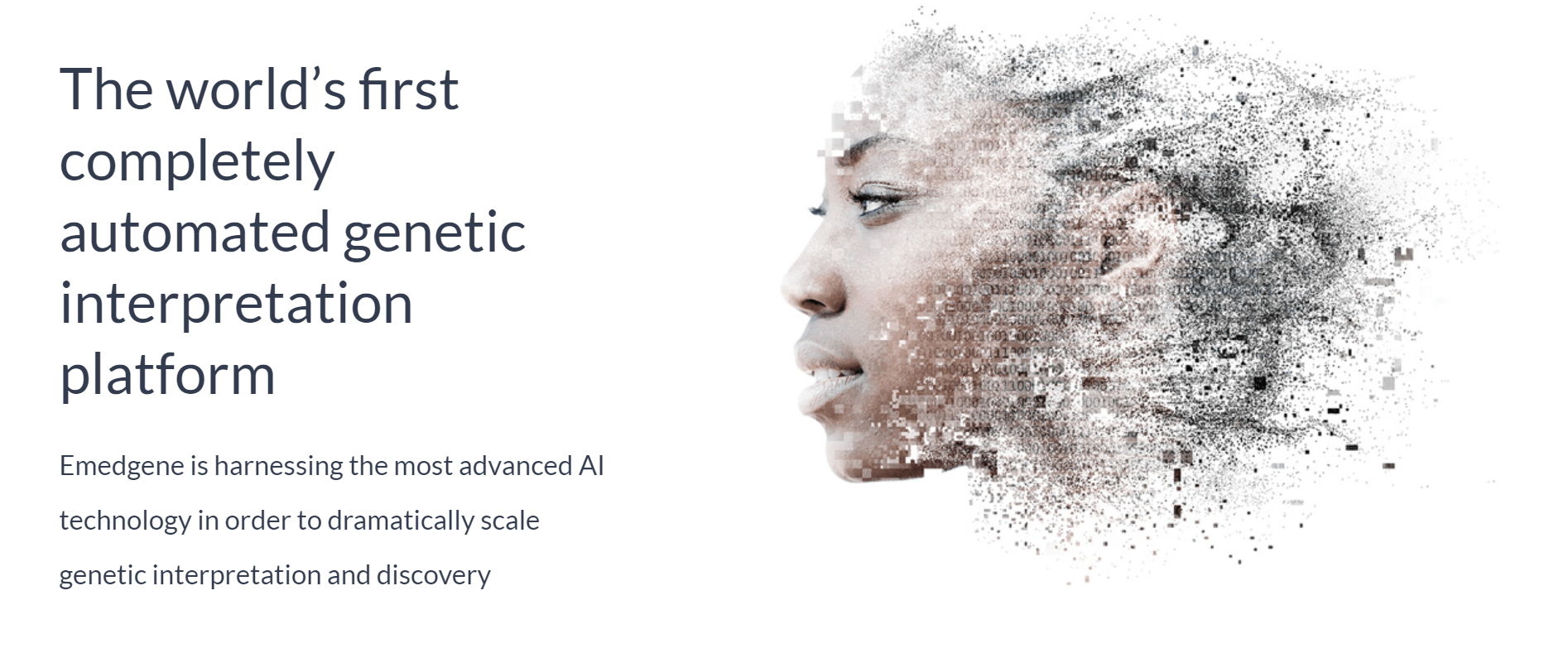Emedgene Lands $6M to Expand AI-Driven Genomics Interpretation Platform