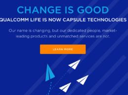 Francisco Partners Acquires Qualcomm Life, Renames as CapsuleTech