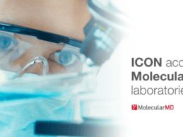 ICON Acquires Precision Medicine for Oncology Company MolecularMD