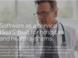 Teladoc Rolls Out Expanded Virtual Care Capabilities for Health Systems