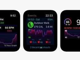 Heart Analyzer App Adds Live Heart Rate Support for Apple Watch