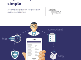 AHIMA, Artifact Health Team Up for Standardized Physician Query Templates