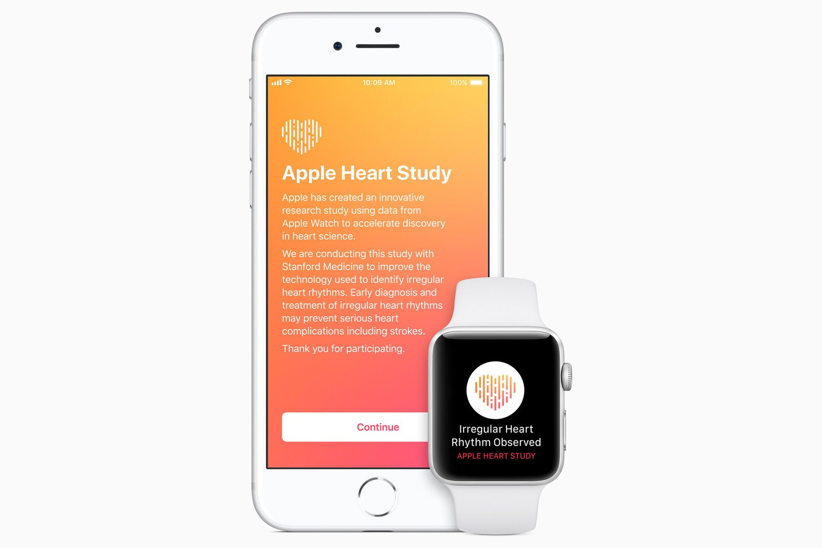 Apple Watch Heart Study Stanford Results