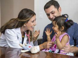 Heal Doctor Calls