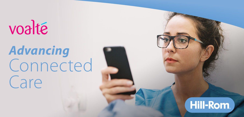 Hill-Rom Acquires Mobile Communication Platform Voalte for $180M