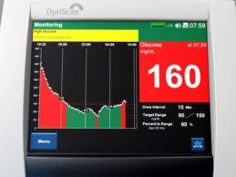 OptiScan Biomedical Nabs $20M for FDA-Cleared Continuous Glucose Bedside Monitor for ICU