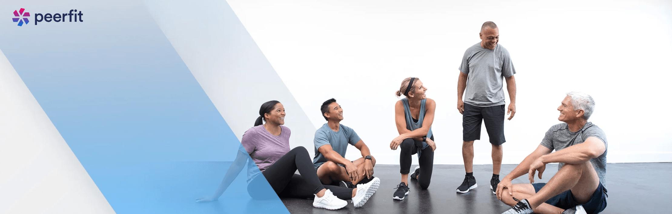 Peerfit Lands $18M to Redefine Corporate Wellness
