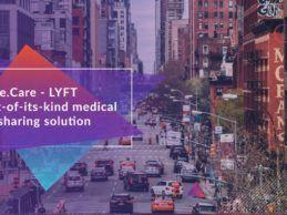 Solve.Care, Lyft Integrate for Blockchain-Enabled Medical Transportation