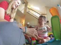 Virginia Tech Launches Clinical Trial for Rehabilitating Infant Stroke Victims
