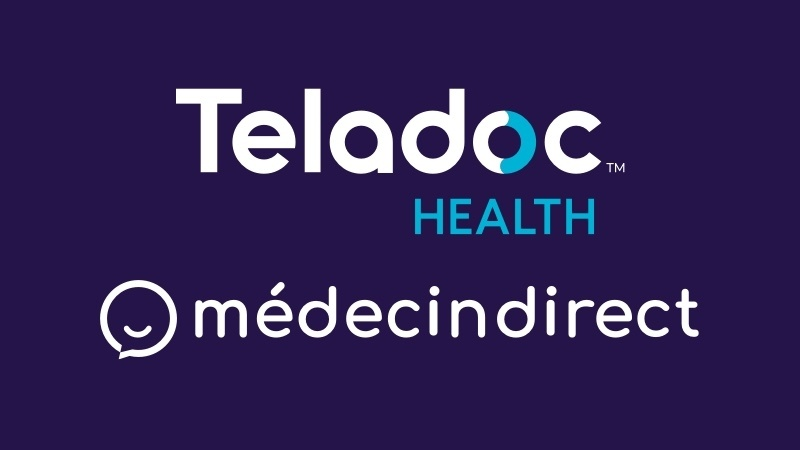 Teladoc Acquires French Telemedicine Provider MédecinDirect to Expand Global Footprint