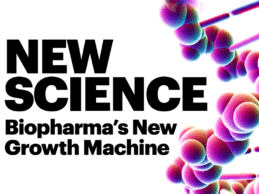 Accenture: How New Science is Reshaping The Biopharma Landscape