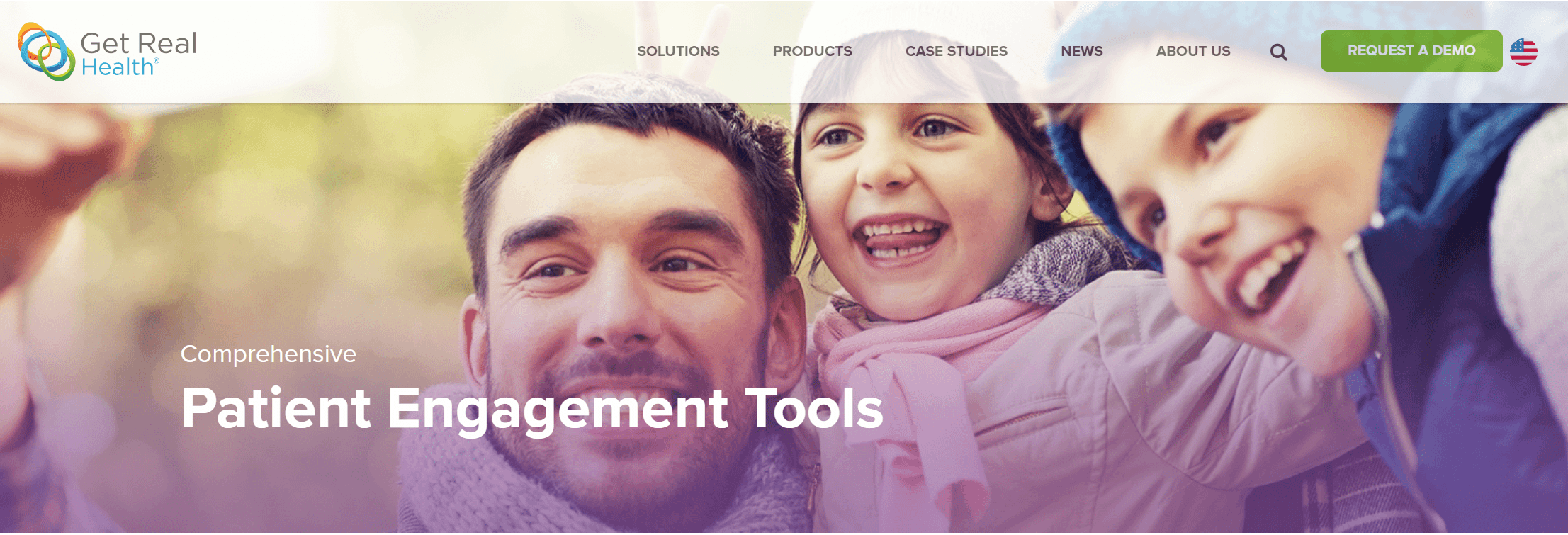 CPSI to Acquire Patient Engagement Company Get Real Health for $11M