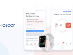 Cardiogram's Wearable Based Monitoring Tool Is Now Covered by Insurer Oscar