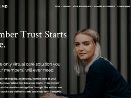 CirrusMD Chat-First Virtual Care Platform