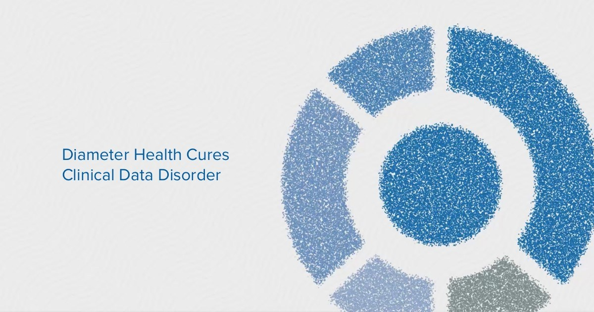 Diameter Health Raises $9.6M to Expand Clinical Data Integration Platform
