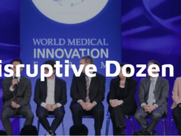 Disruptive Dozen: 12 Technologies that will reinvent Healthcare AI in the Next 12 Months