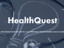 HealthQuest Capital Closes $440M Fund to Invest in Innovative Growth-Stage Companies
