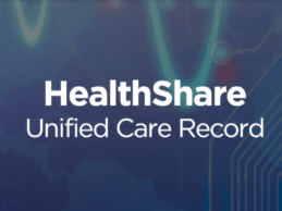 InterSystems Unveils New HealthShare Provider Directory with Unified Care Record