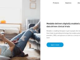 National Cancer Institute Awards Medable $3.5M in Grants to Develop Digital Platforms