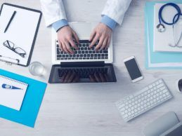 Research: Doctors More Likely to Prescribe Therapies Using EMR Dashboards