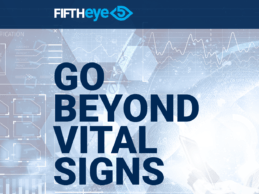 UM Spinout Fifth Eye Lands $11.5M for Early Warning Patient Deterioration