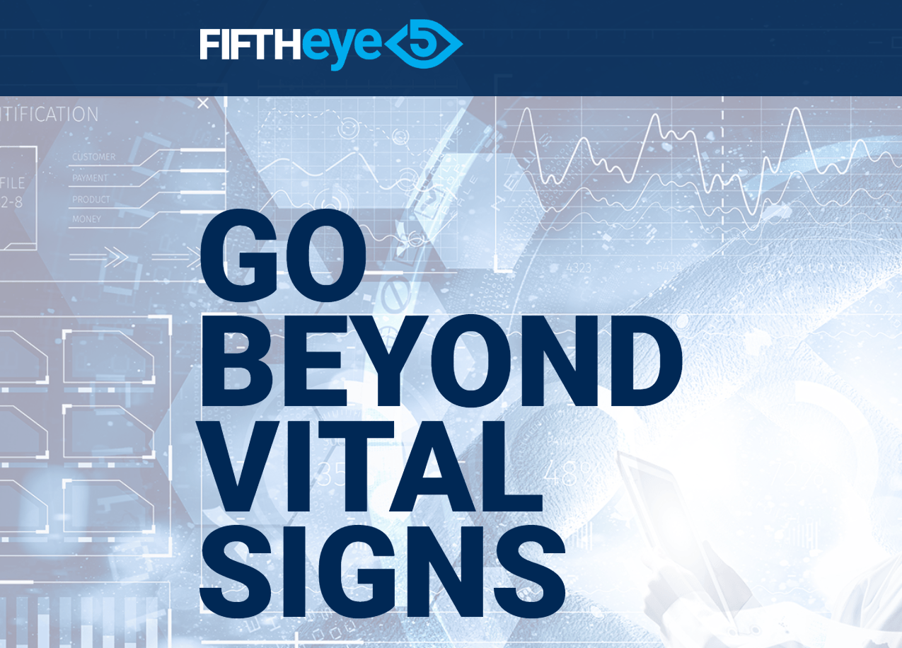 UM Spinout Fifth Eye Lands $11.5M to Expand Clinical Early Warning Systems for Hospitals