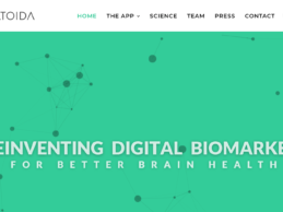 Altoida Raises $6.3M for Early Detection of Alzheimer's Using AI & Augmented Reality