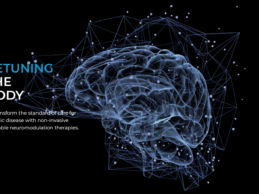 Bioelectronic Medicine Startup Cala Health Nabs $50M for Wearable Neuromodulation Therapies