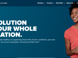 Fitbit Health Solutions Business Grew 70%, $30.5M in Revenue in Q1 2019