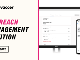Innovaccer Launches Outreach Management Solution to Reinvent Patient-Provider Collaboration
