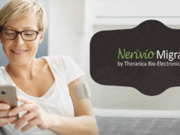 FDA Clears First Smartphone-Controlled Migraine Wearable Device