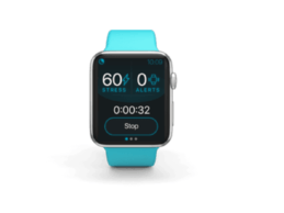 "NightWare Awarded FDA ""Breakthrough Status"" for PTSD Apple Watch App"