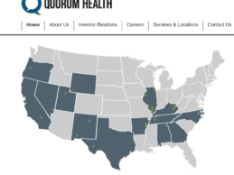 Quorum Health Taps R1 RCM for End-to-End Revenue Cycle Management Across 26 Hospitals
