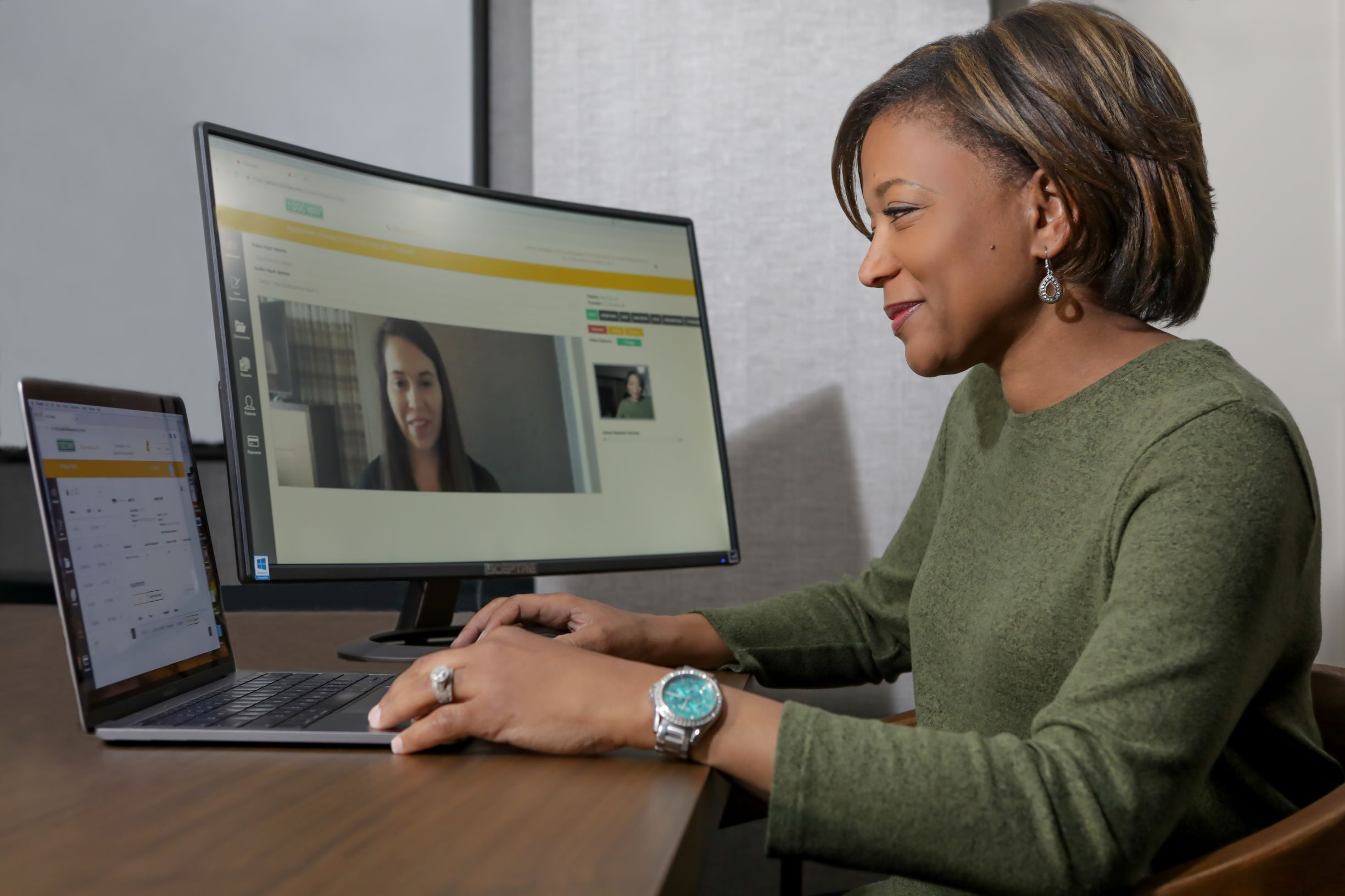 Telepsychiatry Improves Access to Mental Health Care in Rural Areas