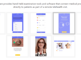 Telehealth Platform Tyto Care Joins Epic App Orchard Marketplace