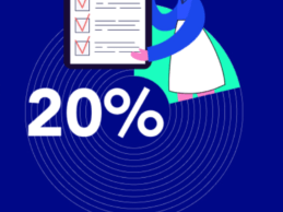 Survey: Only 20% of Consumers Would Trust AI-Generated Advice for Healthcare