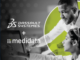 Dassault Systèmes Acquires Clinical Trial Platform Medidata for $5.8B