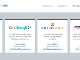 PE Firm Exploring Sale of HealthChannels' Portfolio of 4 RCM Companies